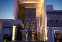 Home is where's your heart left.. / Home design, design idea