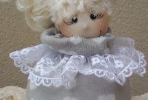 мини-куколки