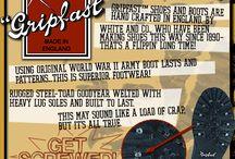Gripfast Shoe & Boots
