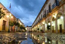 Zacatecas / Viajando por Zacatecas
