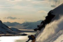 Ski this!