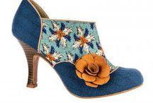 tReds Feminine Footwear ♡