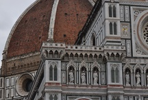 Churches of Florence / Bed and Breakfast Florence Villa Jacopone