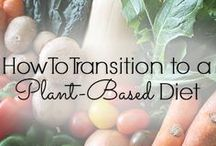 Plant based transition