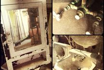 Plumbing / Stopped up drain? No problem just replace it with a vintage one!