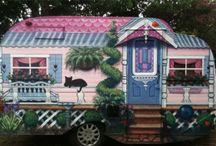 My Happy Place on Wheels / by Tammy Swenson