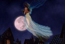 Anioły i Syreny