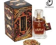 Арабская парфюмерия  My Perfumes / Компания My Perfumes Group была основана в 1994 году в Дубаи господином Фирузом. Компания постоянно расширяет свой ассортимент, продавая ароматы по всему миру.