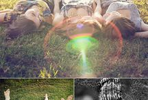 photography ideas / by Sophia Peterson