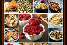 HealthiER Thanksgiving  / by Stephanie Fletcher