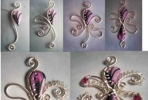 Jewelry Patterns Tutorials