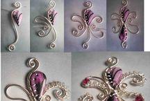 Jewelry-Wire / by Amy Rasmuson