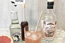 Gin und so