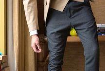 Dress up - Men's wear