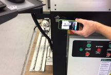 Kern Laser Systems Videos / Videos demonstrating the versatility of our systems for different materials and applications