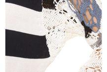 DIY - Crochet Clothes Patterns