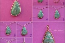 tutorial wire wrapping