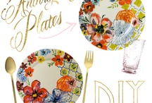 dreaming of perfect tableware colection