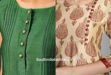 dress neckline guide