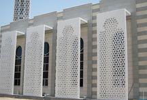 mosque idea