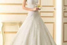 Wedding Dresses / by Samantha Smith
