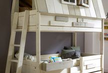 Children houses / Interior ideas