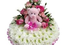 baby funeral flowers miscarriage stillborn babies stillbirth