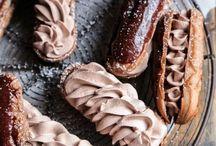 desserts anglais