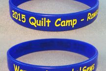 Teams / Custom wristbands for teams of all sorts