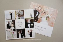Thank You Cards (Wedding)