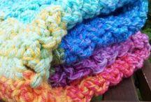 Crochet / by Erin Hensgen
