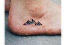 Malé Tetování
