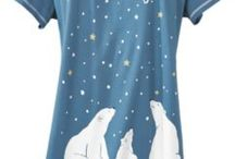 tshrit nighties