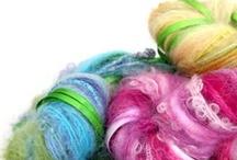 Knitting & Crochet / by Barbara Harris
