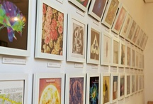 Best Art Vinyl 2012 Awards / January 10 Taken at St Martins Lane Hotel  / by Art Vinyl
