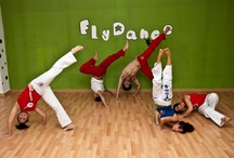 Capoeira style