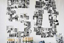 Anniversary Ideas / by Becky McA