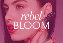 Maybelline Rebel Bloom x BaubleBar / by BaubleBar