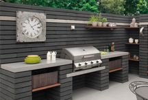 Out door space ideas