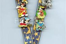 Disney Pin trading / Disney Pin trading