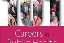 I <3 Public Health / by Brittani Besterman