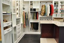 Our Work / by California Closets MN