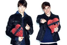 James & Kendall