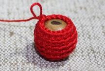 crochet / by Amy Gomez