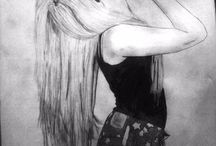 Nikole art & drawing / I draw different pictures...I find some picture and I draw it ... Ideas it´s not mine ;) Enjoy :)