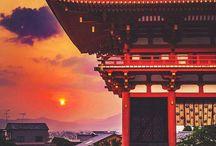 Asia / I love Asia