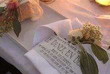 Diner en Blanc Inspiration