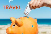 Travel On A Budget / Tips for traveling and vacationing on a budget.
