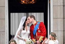 Hochzeiten & Adel