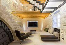 Arquitectura & Interiores de casa.